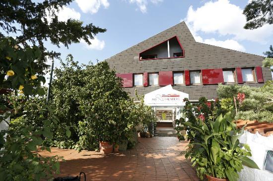 Landhotel am Rothenberg: Gasthof mit Restaurant