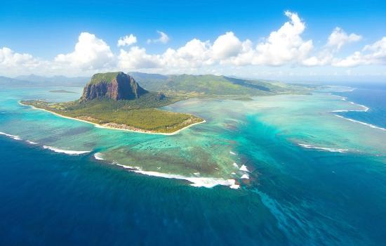 Mauritius (128609001)
