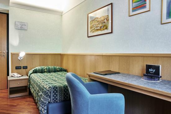 Hotel Costa : camera singola