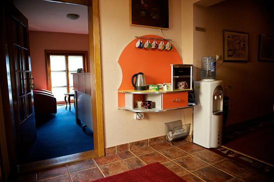 Apartments Passage