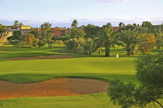 Palm Golf Club Marrakech