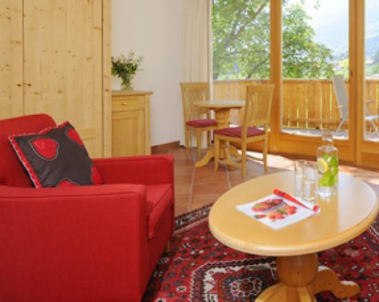 Hotel Garni Partaneshof Bewertungen Fotos