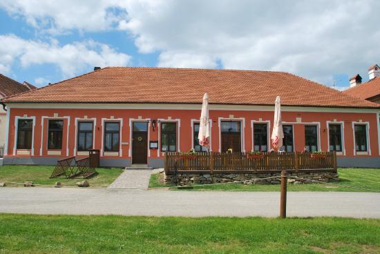 Jihoceska hospoda Holasovice