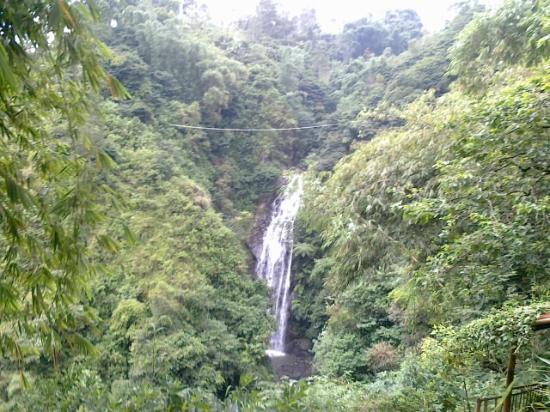 Curug Muara Jaya