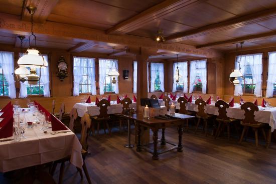 Restaurant Baren 1371