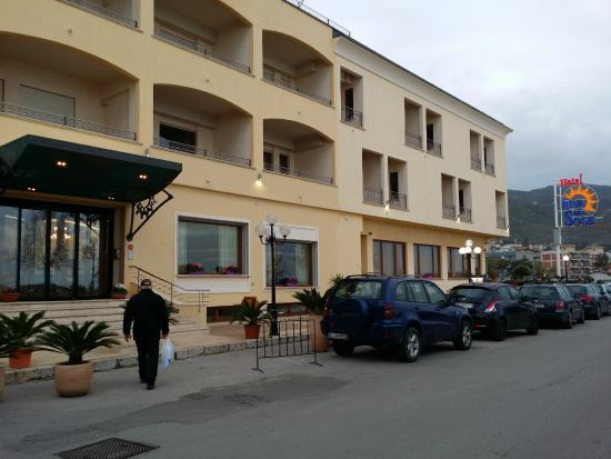 Hotel Riva Del Sole Cefalu Tripadvisor