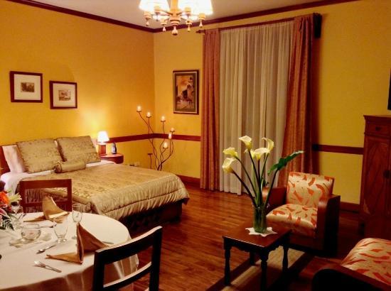 Hotel Casa Lopez
