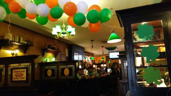 Shenanigans Irish Pub Barcelona