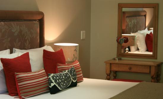 88 Baron van Reede Guesthouse: Stoep/Verandah Room with Queen Bed