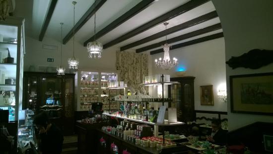 Babington S Tea Room Rome 2020 All You Need To Know