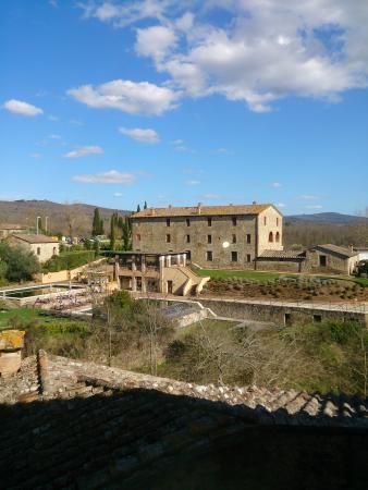 La Cantina Restaurant: Il Borgo.