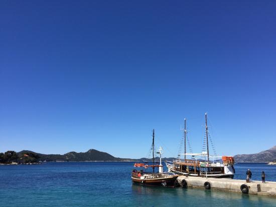 Adriana Cavtat Boat Tours