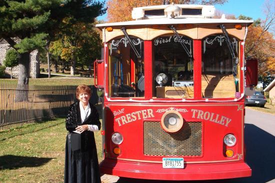 Trester Trolley