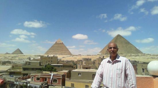 Pyramids Plateau Inn