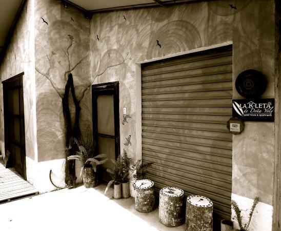 La K-leta de Dona Yoly  Guest House