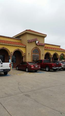 Taqueria Jalisco on Cimarron
