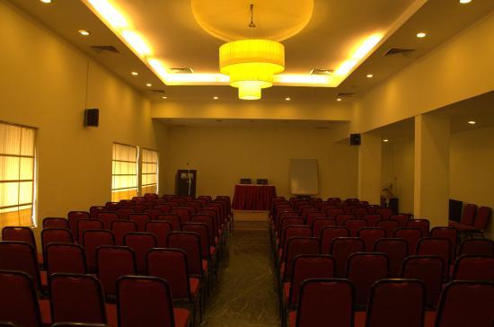 Samayapuram, India: Function Hall