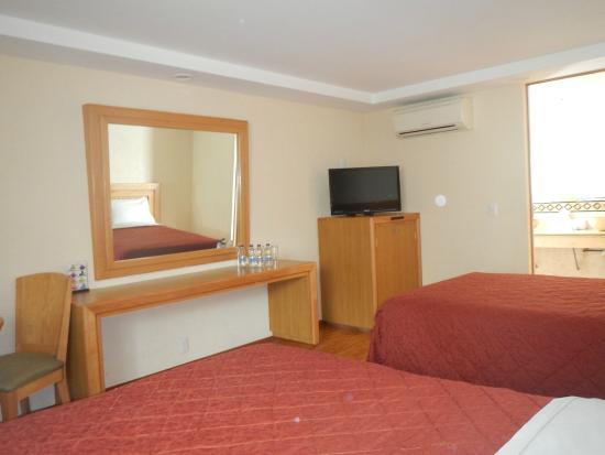 Hotel Lord: Habitación Doble