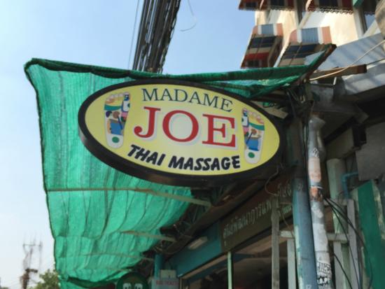 Madame Joe's Beauty and Massage