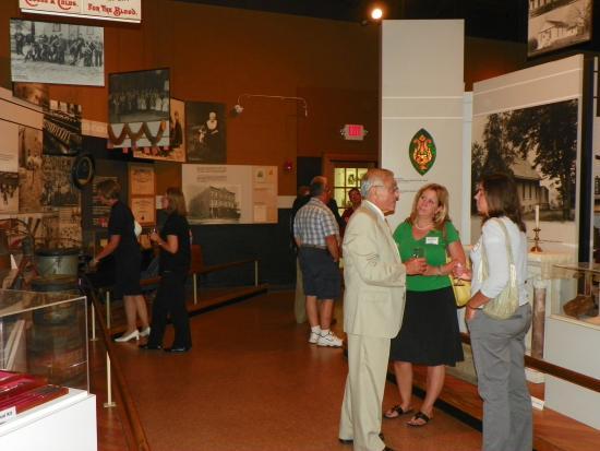 Eckley Miners' Village: Museum exhibits