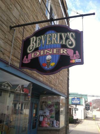 Beverly's Diner
