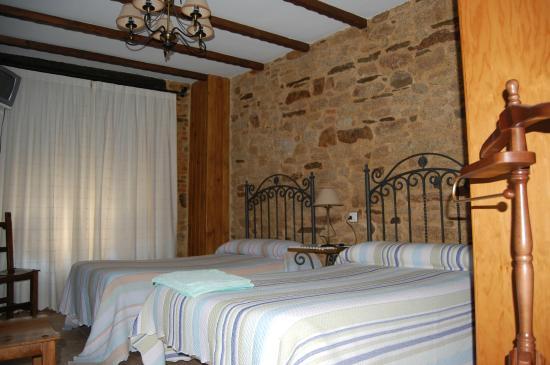 Hotel Rural La Buhardilla