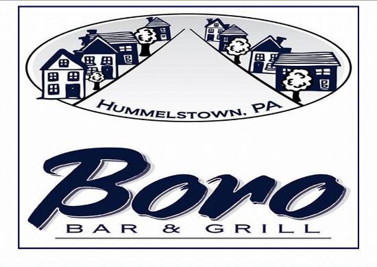 Boro Bar & Grill: Boro