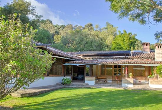 Foto De Rancho Del Agustin Eco Hotel Valle De Bravo