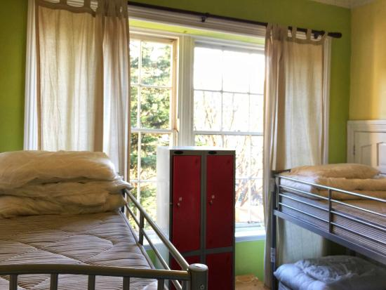 Boutique Backpackers: rooms