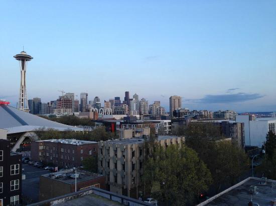 Hotels Close To Key Arena Seattle Wa
