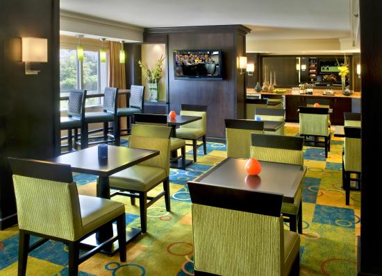 Photo of Hotel Philadelphia Marriott West at 111 Crawford Ave, West Conshohocken, PA 19428, United States