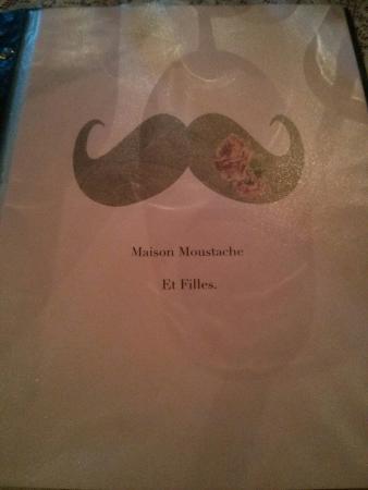 Moustache et ses Filles