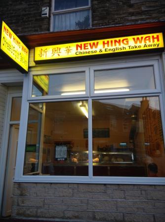 New Hing Wah