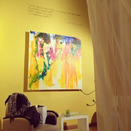 Gar-Anat Hotel Boutique: Suite