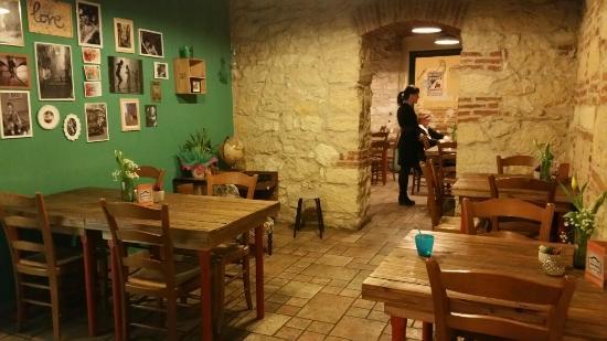 alma mora caffe e cucina - picture of alma mora caffe e cucina ... - E Cucina Verona