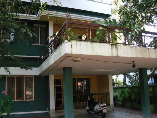 Green House Home Stay: Le Home Stay