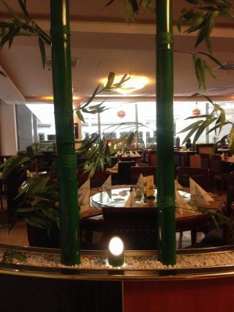 Restaurant Mongol