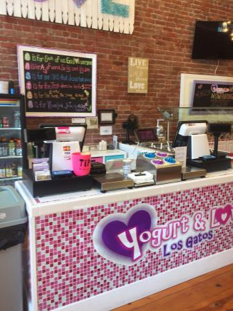 Yogurt in Love