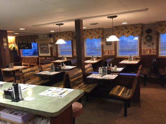 Kountry Kitchen Family Restaurant, Manheim - Menu, Prices ...