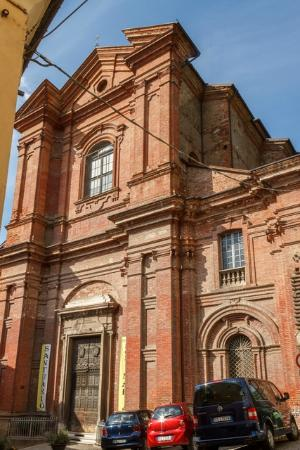 Congregazione dell'Oratorio di San Filippo Neri