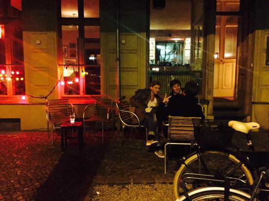 ETC. BAR (Berlin) - Aktuelle 2019 - Lohnt es sich? (Mit fotos)