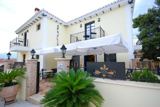 Boutique Hotel Epavlis