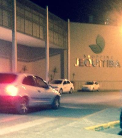 Itabuna, BA: Fachada!