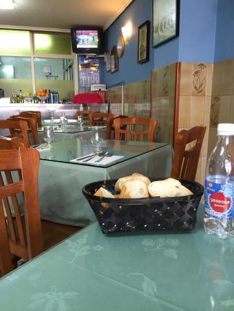 Restaurante Toledo
