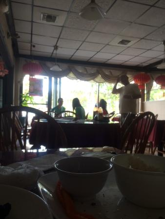 Little Saigon Vietnamese Restaurant