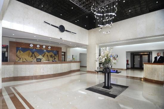 Photo of Hotel Chicamocha Bucaramanga