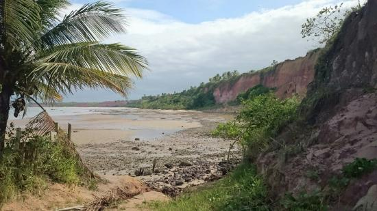 Areia Preta Beach: Areia Preta
