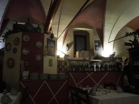 Osteria San Martino: Authentic Italian!