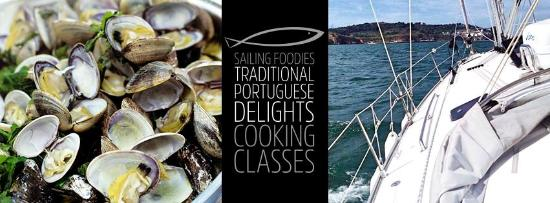 Sailing Foodies