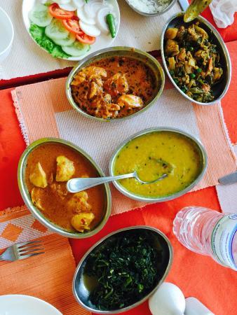 Langtang Restaurant